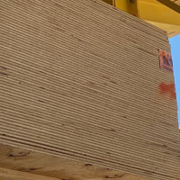 Lumber available at Wallace Lumber Company